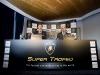 Lamborghini Blancpain Super Trofeo .All images copyright Free.(L) Stephen Winkelmann.President and CEO Automobili Lamborghini.(R) Marc A.Hayek.President and CEO Blancpain.Photography by Malcolm Griffiths.www.mgphoto.gb.com.Press Info.RSM.Tel:  +44 (0)1908 635300.Fax: +44 (0)1908 635301.www.rsm.uk.com