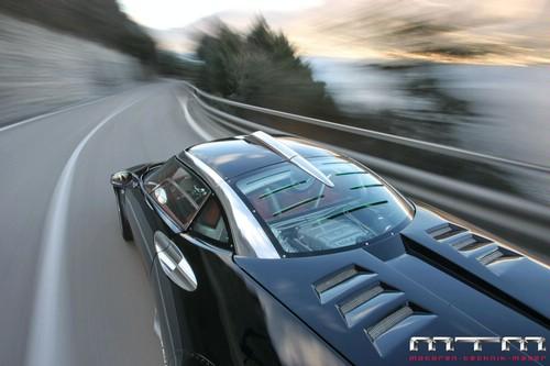 MTM Spyker C8