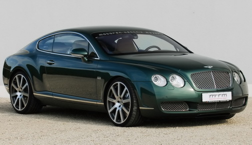 Bentley_Continental_MTM